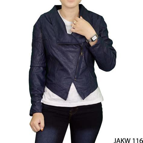 Jaket Wanita Sweater Cewekjacket Perempuan Rrl107 jaket sweater perempuan fabric dongker gudang fashion wanita