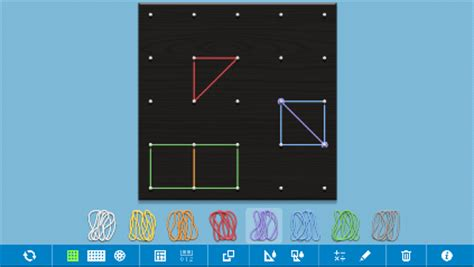 pattern whiteboard games geometry interactive whiteboard resources