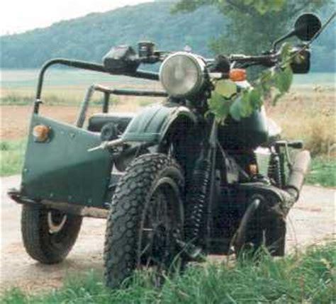 Motorrad Wasp Gespanne by Wasp Bmw Gespann