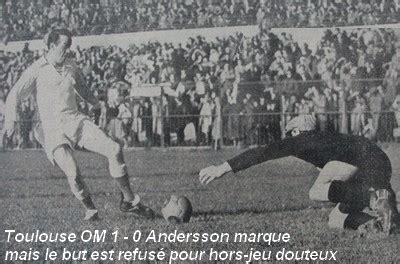 Resume 1 Novembre 1954 by Om Saison 1954 1955