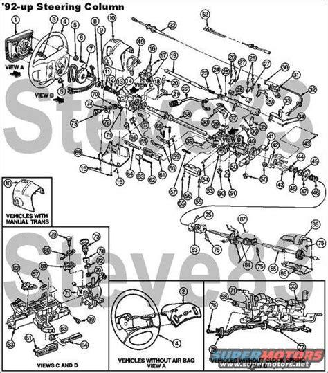 2008 impala door lock teardown ford steering column diagram