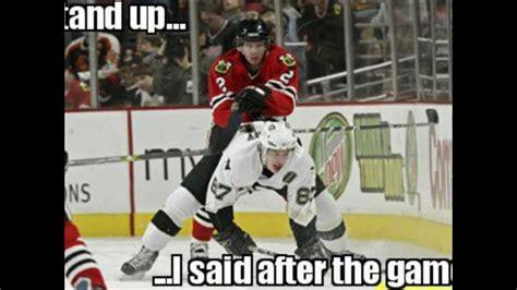 Hockey Goalie Memes - nhl 15 memes