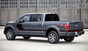 any new info on the 2016 lithium gray color ford f150