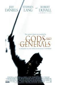 film online zei si regi gods and generals 2003 zei şi generali film online subtitrat