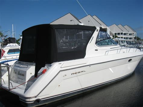 regal boats gold coast gold coast boat covers and canopies runaway bay marine