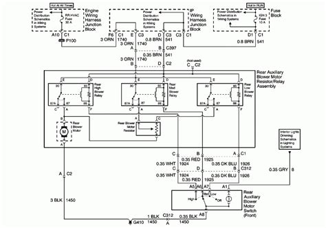 2003 tahoe ac parts wiring diagrams wiring diagrams
