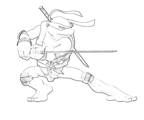 blue ninja turtle coloring page free printable teenage mutant ninja turtles coloring pages