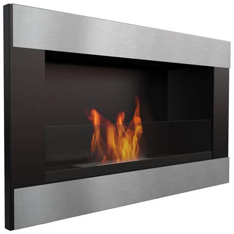 Horizontal Fireplaces by Bio Fireplace Golf Horizontal Biofire Biofireplace Kratki