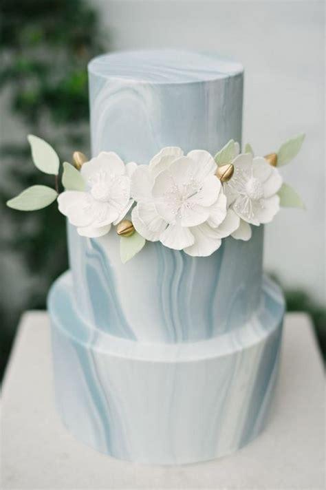 simple elegant wedding cakes  springsummer