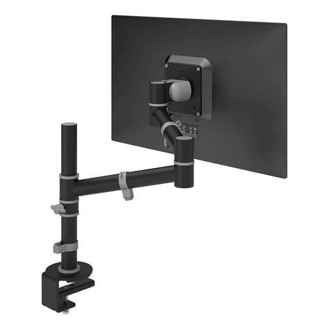 porta monitor viewgo braccio porta monitor scrivania 123 dataflex