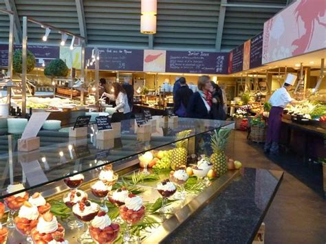 quot le buffet quot picture of lebuffet berlin kadewe berlin