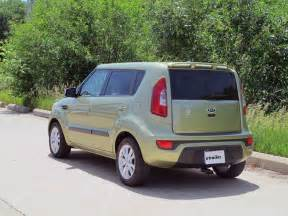 Kia Soul Towing Trailer Hitch For 2012 Kia Soul Draw Tite 24839