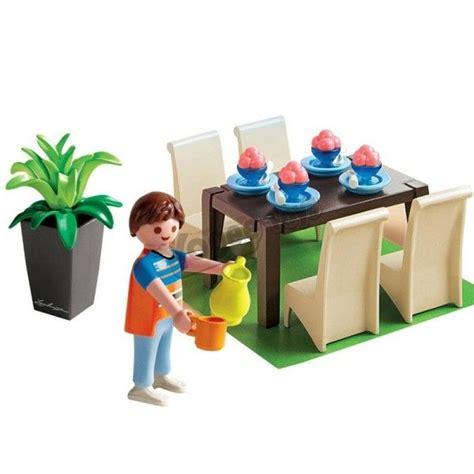 playmobil esszimmer 5335 playmobil dollhouse 5335 ճաշասենյակ mega toys