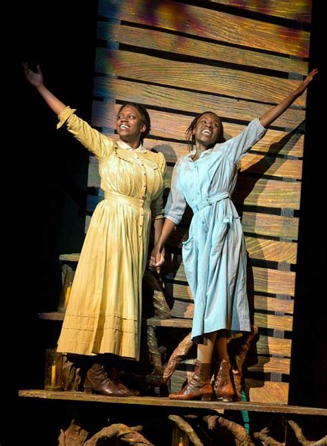 color purple musical the color purple musical at the smith center for