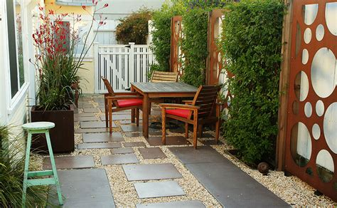 How To Decorate A Small Backyard by San Francisco Landscape Company Tiburon Landscape Design