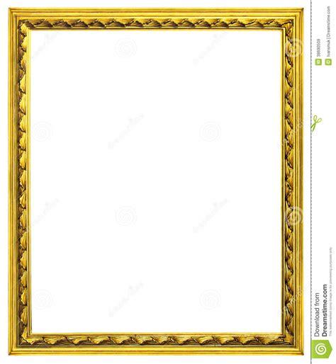 imagenes de marcos dorados marcos de madera dorados im 225 genes de archivo libres de