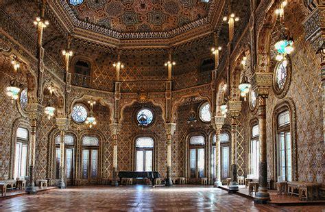 porto palace palacio da bolsa interior portugal travel guide photos