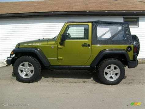 rescue green jeep rubicon rescue green jeep rubicon 28 images 2007 rescue