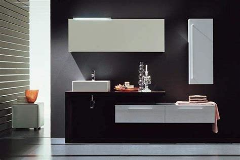 modern design bathroom vanities 5 simple modern bathroom vanity ideas bath decors
