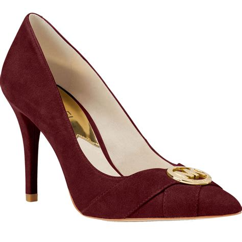 Mk Caroline michael kors mk caroline pumps shoes apparel shop