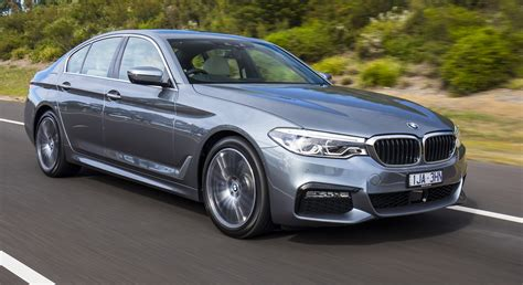 kereta bmw 5 series 2017 bmw 5 series review photos caradvice