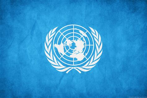 United Nations by Flag Of The United Nations