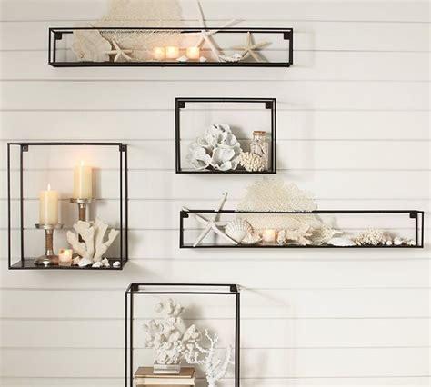 home wall display cube display shelves contemporary display and wall