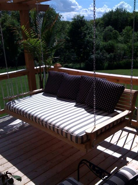 cypress moon porch swings porch swing bed cypress moon porch swings s blog