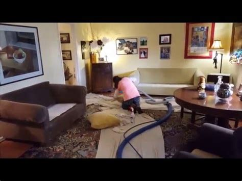 upholstery cleaning tulsa upholstery cleaning in tulsa youtube