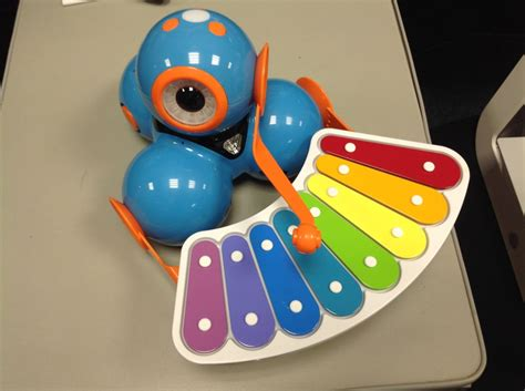 Play Around With The Yoyo Concept Phone by Classroom Activities Using The Dash Dot Robots