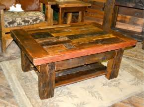 Coffee Tables Sale Barn Wood Coffee Table For Sale Merciarescue Org