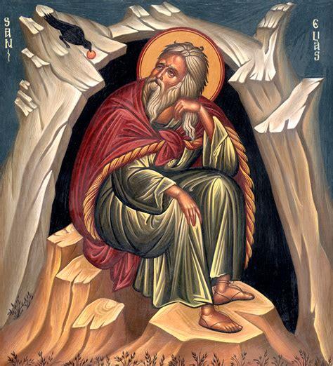 imagenes biblicas del profeta elias vida consagrada tras los pasos del profeta el 237 as dehon