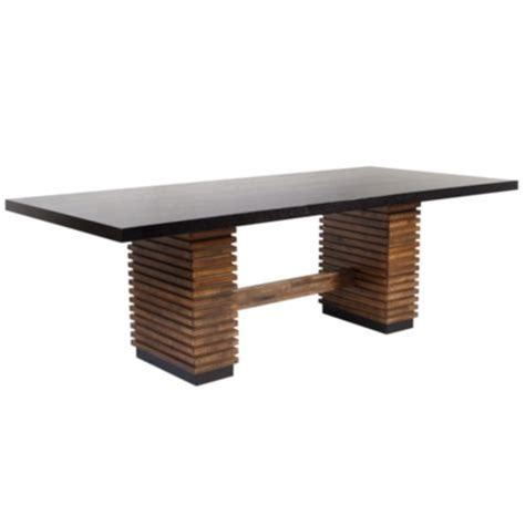 Z Gallerie Dining Table Dining Table Linear Dining Table Z Gallerie