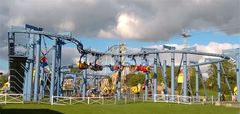 theme park yorkshire visiting flamingo land with younger kids yorkshire wonders