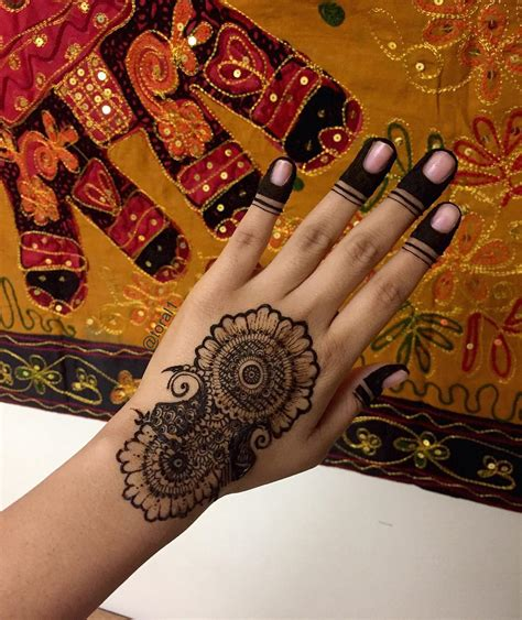 where do henna tattoos come from how do henna tattoos last 75 inspirational designs