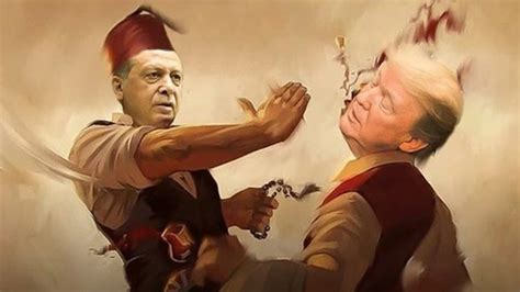 ottoman slap us army yet to taste ottoman slap erdogan