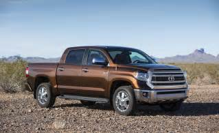 2014 Toyota Tundra Car And Driver