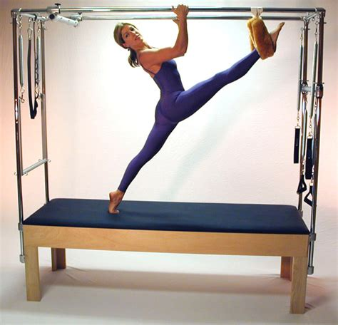 Pilates Table by Therapilates Pilates