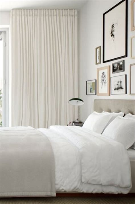 simple curtains for bedroom the 25 best neutral bedroom decor ideas on pinterest