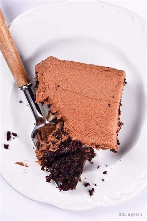 best recipes chocolate cake best chocolate cake recipe 9x13 recipe add a pinch