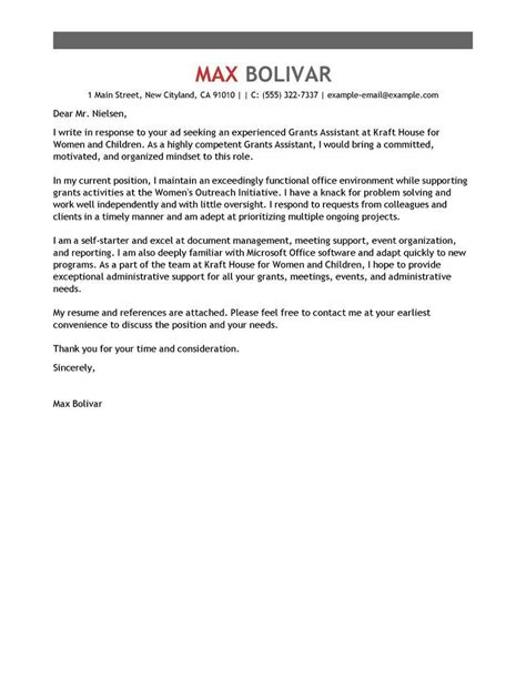 how to make a cover letter for administrative assistant cover letter for administrative assistant position in