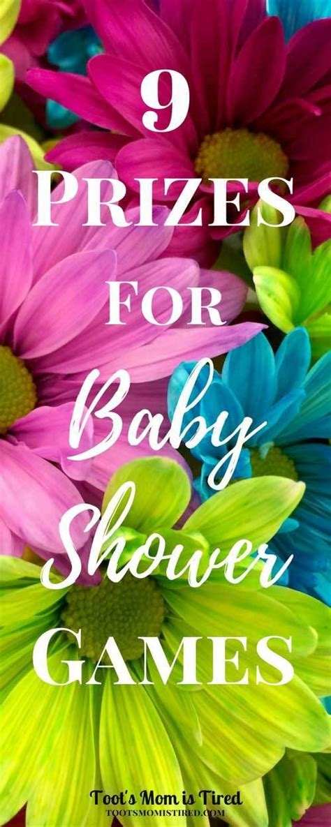 Baby Shower Prize by 17 Best Ideas About Shower Prizes On Baby