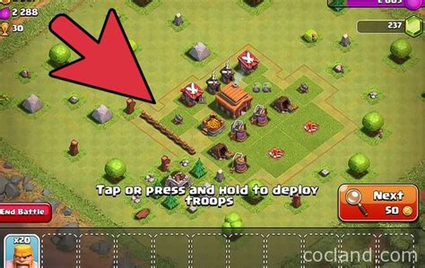 How To Search On Clash Of Clans How To Play Clash Of Clans A Beginner S Guide