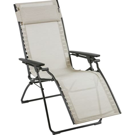 lafuma reclining chair lafuma evolution recliner chair backcountry com