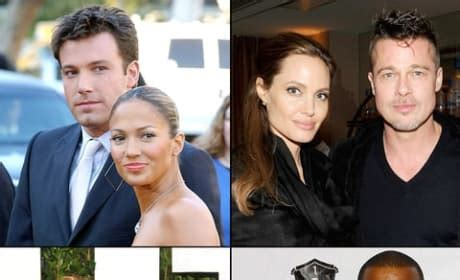 famous celebrity nicknames celebrity couples slideshows the hollywood gossip