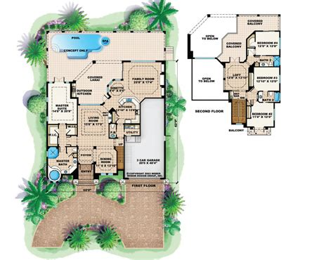 garden floor plan summerlake in winter garden by cambradford homes