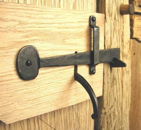 Shed Hinges And Locks by 13 Best Images About Forged Hardware On Door