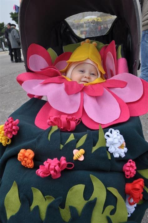 costume carnevale fiore idee di carnevale il costume da fiorellino per neonato