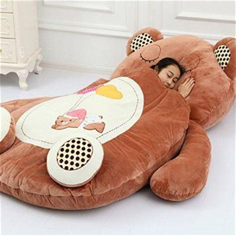 sleeping bag sofa bed 17 best ideas about bear sleeping bags on pinterest things to buy sewing for kids