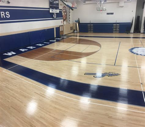 rockford high school makeover general finishes